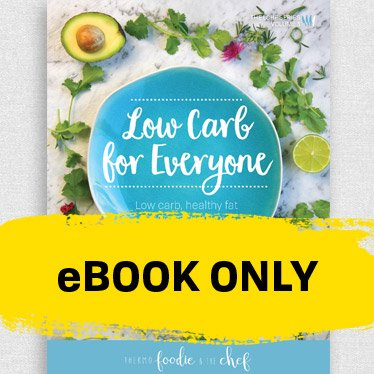 lchf banting low carb high fat thermomix thermofoodies ketokids keto