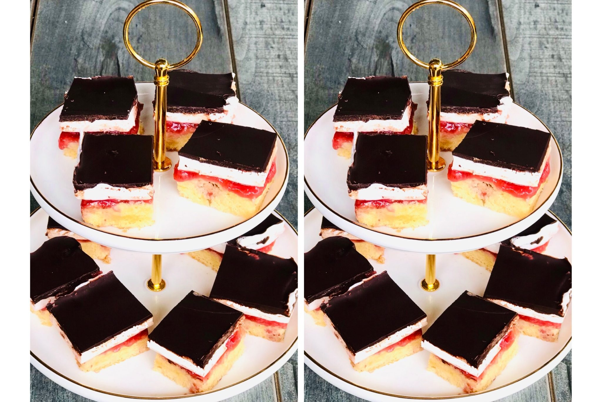 keto wagon wheel slice thermomix banting lchf low carb healthy fat delicious